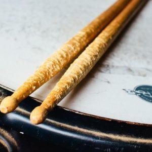 Drum Sticks & Accessories